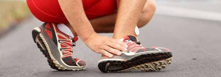 Plantar Fasciitis in Lake in the Hills IL